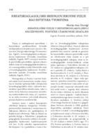 prikaz prve stranice dokumenta HRVATSKOGLAGOLJSKE SREDNJOVJEKOVNE VIZIJE KAO ESTETSKA TVOREVINA