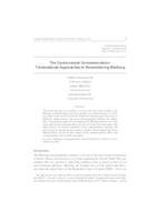 prikaz prve stranice dokumenta The Controversial Commemoration: Transnational Approaches to Remembering Bleiburg