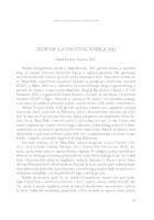 prikaz prve stranice dokumenta ZBORNIK KASTAVŠTINE, knjiga XXI., Grad Kastav, Kastav, 2017.